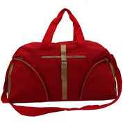 Weekend duffel bags for trips from SHANGHAI PROMO COMPANY LIMITED