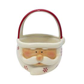 China Christmas basket
