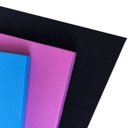 Anti-static Sponge Non-toxic Sheet from China (mainland)