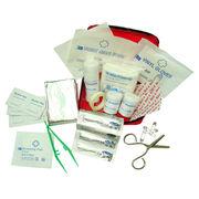 Hong Kong SAR Camper First-aid-kit
