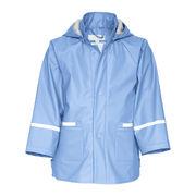 Children's waterproof reflective rain jacket from China (mainland)