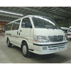 15-seat 6480 Mini Van