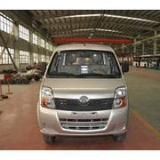 Electric Goods Van from China (mainland)