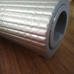 Industrial Plastic EVA Coated Aluminum Foil Foam from China (mainland)