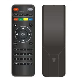 High Quality Smart TV/MXQ Android Box Remote Control