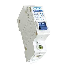 China DZ47-63 Series Miniature Circuit Breaker