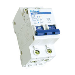 Electric Circuit Breakers Manufacturer