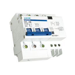 China Current Operated Circuit Breaker