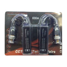 Single Channel Passive Video Balun from China (mainland)