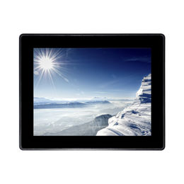 China TFT LCD open frame display open frame touch panel