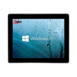 China 15-inch Capacitive Touch Screen Monitor LCD