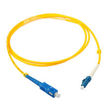 Cable Patch Cord Manufacturer