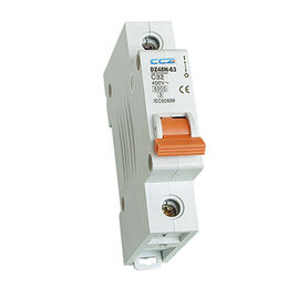 China Residual Current Operated Circuit Breaker