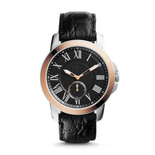 Stainless steel watch men wrist watch from China (mainland)