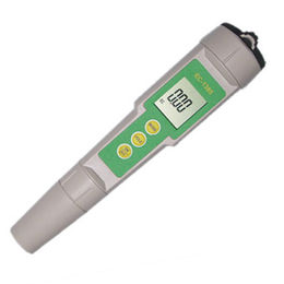 High Accuracy EC/CF/TDS Meter with ATC in Pen Type and Large LCD Screen