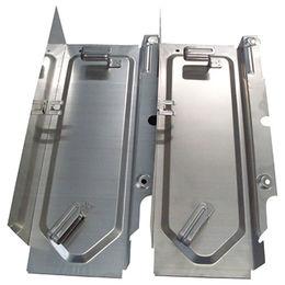 China Metal stamping part, galvanize steel