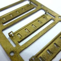 China Metal stamping part