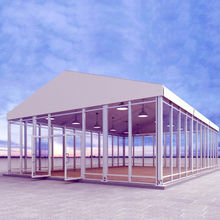 China Customized Clear Span Tents for Event
