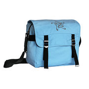 Adjustable Canvas Shoulder Bag from China (mainland)