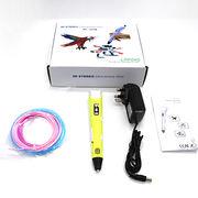 3D Printing Pen V2.0 1.75mm ABS/PLA 3D Pen Manufacturer