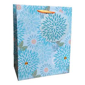 China Decorative handmade paper gift bag