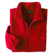 Warm fleece hunting jacket from China (mainland)