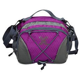 Multifunctional backpack shoulder outdoor hiking waterproof waist pack from Xiamen Dakun Import & Export Co. Ltd