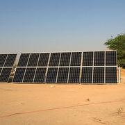 22KW Solar Pump System from China (mainland)