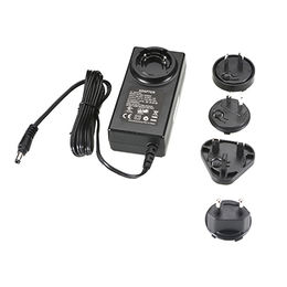 China Interchangeable power adapter