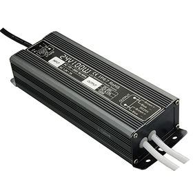 China Power Supply, LED Driver, 12V/8.3A/100W for Outdoor Lighting Applications Waterproof Rating IP67