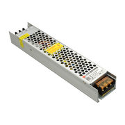 Strip power supply, 12V/16.7A/200W, for light box, slim design, thickness 30mm from Shenzhen Ming Jin Fang Electronic Technology Co., Ltd.