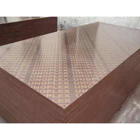 Building/shuttering plywood from China (mainland)