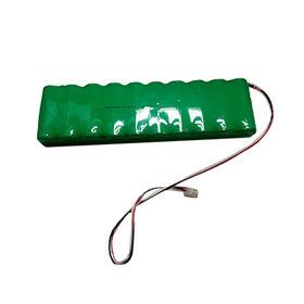 Portable device battery 3.6v 10000mAh nimh battery from China (mainland)