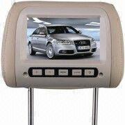 Wholesale 7'' Headrest Car DVD Player, 7'' Headrest Car DVD Player Wholesalers