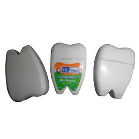 dental floss from China (mainland)