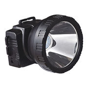 China 10W/LED Rechargeable Headlight