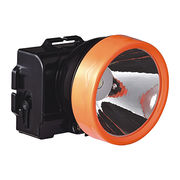 China 1W LED rechargeable head light