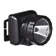 China 5W/LED Rechargeable Headlight