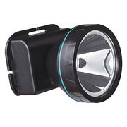 China 3W LED rechargeable head light