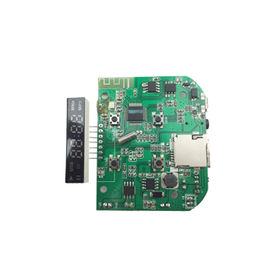 China Private Model Bluetooth Speakers PCB
