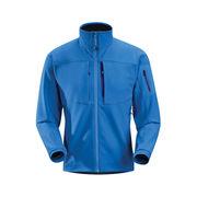 China Softshell jacket