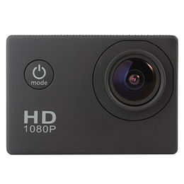 Wide Angle Field View Action Camcorders from China (mainland)