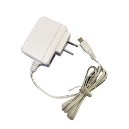 5V2A switching power adaptor,US Plug,White color