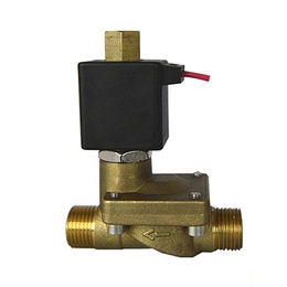 China 2/2 Way Magnetic Valve ZCQ-29YK
