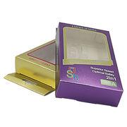 China Plastic packing box