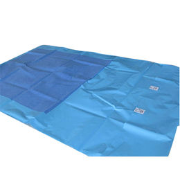 China Surgical drape, different sizes can be customized