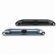 Car rearview systems, top license