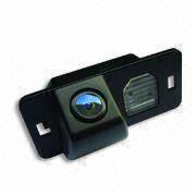 China 12V DC Car Rear-view System with 1/3-inch Sony Color CCD and 480TVL Resolution