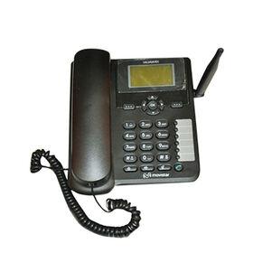 China 1 sim card NEO3000 3G fixed wireless phone