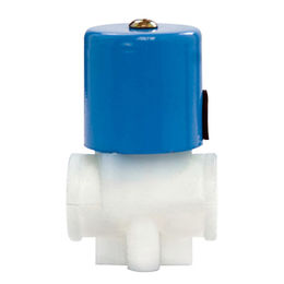 China 2/2-way plastic solenoid valve ZCS-27P